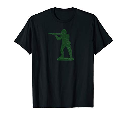 Toy Soldiers Shirt | Cool Great War T-shirt Gift -