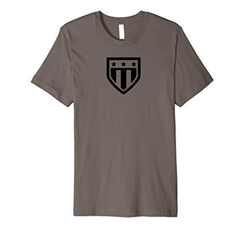 Triumph Systems: Shield T-Shirt