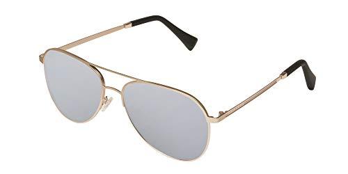 Gold Unisex Sol de Gafas Dorado Hawkers Chrome 60 Gris Lacma Hxpdw4