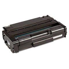 Ricoh Aficio SP 3410SF Toner 5000 Yield - Genuine Orginal OEM toner (Ricoh 3400n)