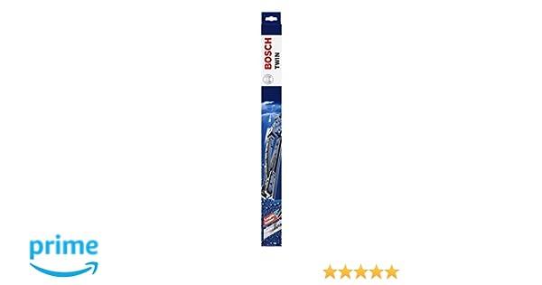 Bosch 3 397 010 271 Escobillas De Limpiaparabrisas: Amazon.es: Coche y moto