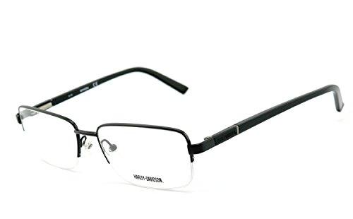 Harley-Davidson - Montures de lunettes - Homme noir noir