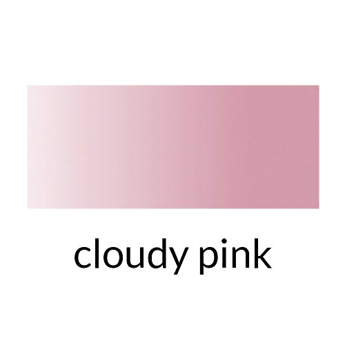 Dinair Airbrush Makeup Blush - Cloudy Pink - Glamour 1/4 oz. ()
