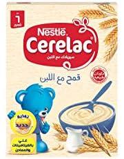 CERELAC Wheat Milk 250g