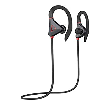 SODIAL S1 Bluetooth 5.0 Auriculares Inalámbricos Auriculares ...