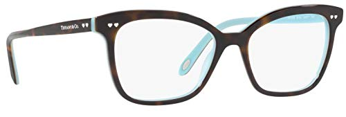 c06f93f4bb Tiffany   Co. TF 2155-F Women Eyeglasses RX - able Frame Asian Fit