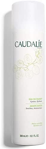 Facial Cleanser: Caudalie Grape Water