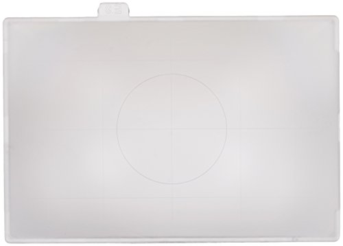 Nikon Focusing Screen (Nikon E3 Focusing Screen for FM3A - Matte with Grid)
