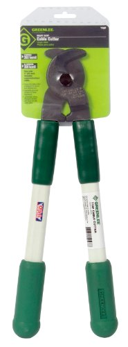 Greenlee 718F Cable Cutter, 17-1/2