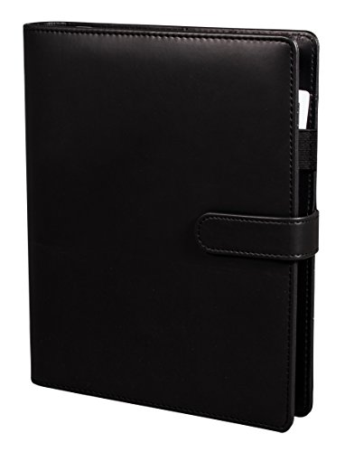 - Rayher 60920000 Planner A5, Black, FSCMixCred
