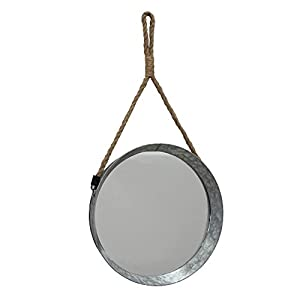 31-l3exKK0L._SS300_ 250+ Nautical Themed Mirrors