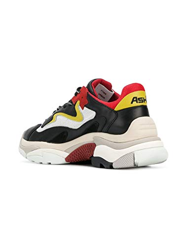 Pelle Ash Addict05 Donna Multicolor Sneakers wq81fqF