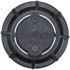 20 Pack Rain Bird 5004PC Rotor Pre-Loaded with #3 Nozzle 42SA 5000 Series Part Circle to Full Circle 4