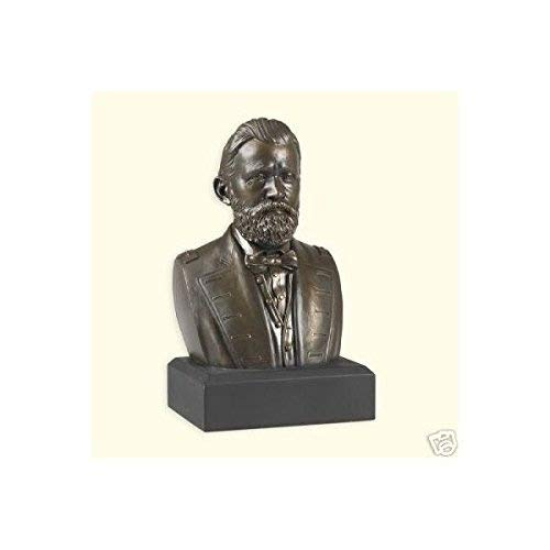 Ulysses S. Grant Bust – Great Americans Collection