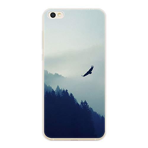 Phone Cover Case for Xiaomi Redmi 4A 4 Pro 6 Pro 6 Note 4X 4 3S Mi6 Mi5 Mi8 SE Mi8 TPU Cat Patterned Phone Shell,06,for Redmi 6