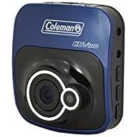 Coleman CDV100 Full HD 1080p Car Dashboard Camera