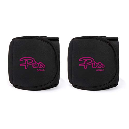 HEALTHYMODELLIFE Ankle Weights Set