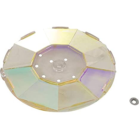 Amazon Com Zodiac Ad400 Color Wheel Assembly Replacement