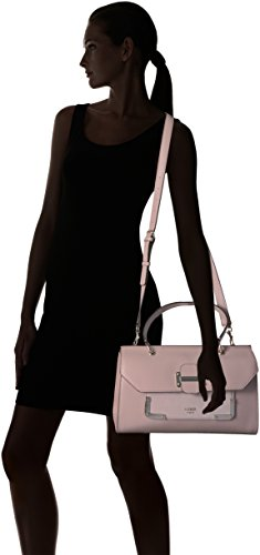 Top Handle Flap Tepper Guess Cameo Womens aq1c6wxATg