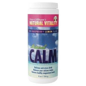 PETER GILLHAM'S NATURAL VITALITY, Calm Plus Calcium ( Multi-Pack)