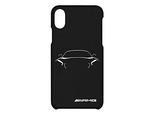 Mercedes-Benz Étui pour iPhone® X, Noir