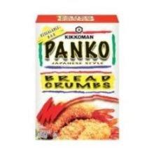 Kikkoman Panko Toasted Bread Crumb, 25 Pound - 1 each.