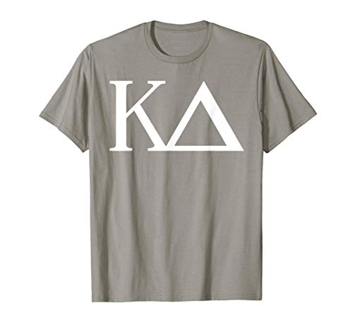 (Kappa Delta Shirt College Sorority Fraternity Tee)