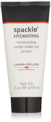Treatment Primer - Laura Geller New York Spackle Hydrating Treatment Under Makeup Primer, 2 FL OZ