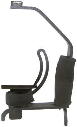 Stratos Proflip 90 Digital SLR Camera Flip Flash Bracket Black