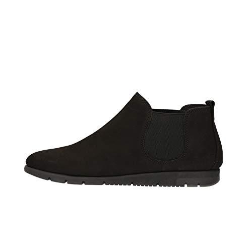 Boots black Women's FRAU Women's FRAU black Boots black black FRAU xw408qA