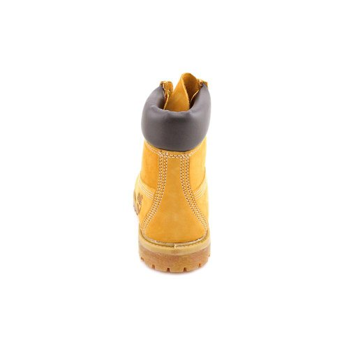 Timberland 6Premium Boot–W, zapatos altos Mujer Wheat-Ble