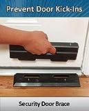 Security Door Brace/Door Barricade   Prevents Home Invasions & Burglaries. OnGARD Door Brace Withstands up to 2000 Lbs of Violent Force.