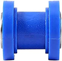 Keenso Chain Roller Slider Tensioner Wheel Guide for Motorcycle Pit Dirt Mini Bike Atv blue 8 mm Pulley Tensioner Chain Roller