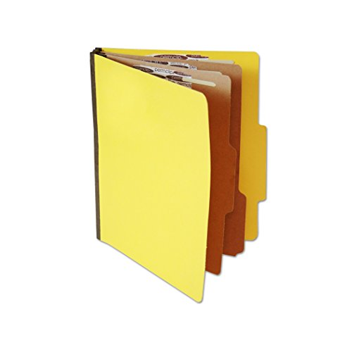 Yellow Partitions - 1