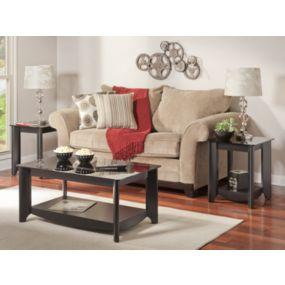 Amazon.com: BUSH FURNITURE Aero Collection Coffee Table