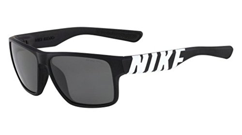 Nike Grey Lens Mojo Sunglasses, Matte - Nike White Sunglasses
