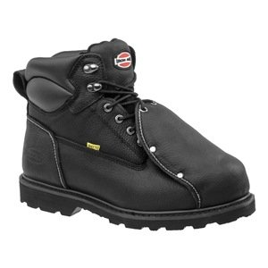 IRON AGE IA5016-9W - 6H Men's Work Boots, Steel Toe Type,...