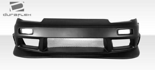 Compatible For Nissan 240SX 1989-1994 Duraflex ED-TPA-650 GP-1 Body Kit 4 Piece Body Kit