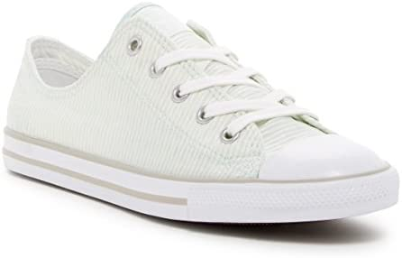 Converse Women's Chuck Taylor All Star Dainty OX Low Top