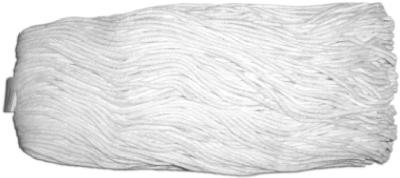 Abco Products 01307 16 oz. Rayon 4-Ply Mop Head