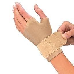 Sammons Preston Arthritis Compression & Support Gloves 081452754 Medium