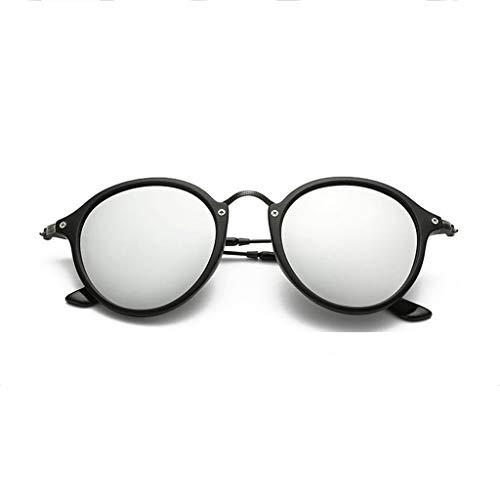 Running Redondo Aviador de polarizadas Vogue Gafas Hombres Nuevas conducción sol H UV para de Espejo fwEPXqO