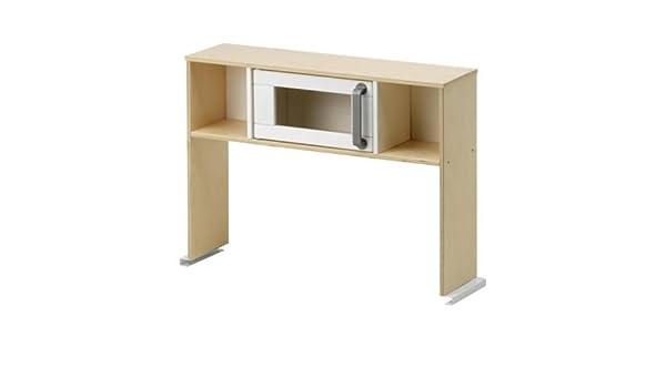 Ikea DUKTIG - sección Top de Mini-Cocina 72x20 cm: Amazon.es: Hogar
