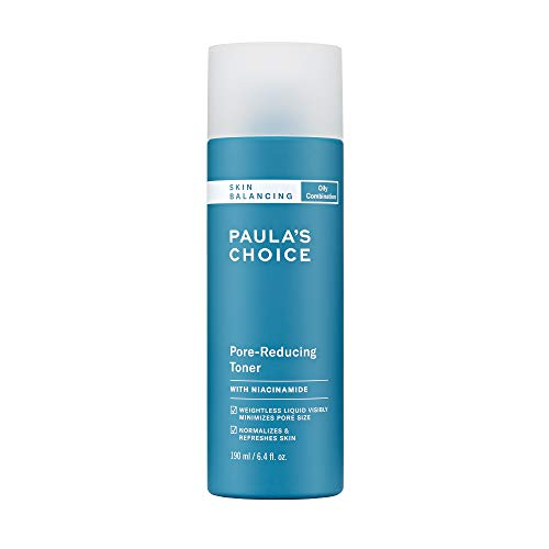 Paula's Choice Skin Balancing Pore-Reducing Toner for Combination and Oily Skin, Minimizes Large Pores, 6.4 Fluid Ounce Bottle