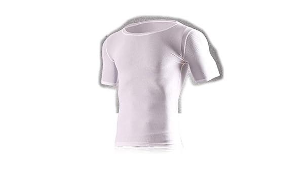 ROLANDBOT For Hombre de Manga Corta en seco Fit Camiseta de ...