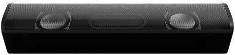 2 * 3W USB Powered Soundbar Audio Player 3.5mm Wired PC Spea