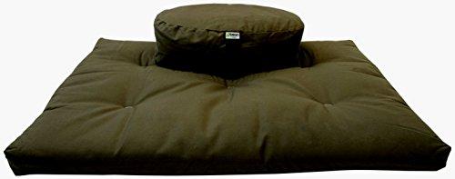 7 Best Meditation Cushions Pillows 2019 For Beginners Reviews