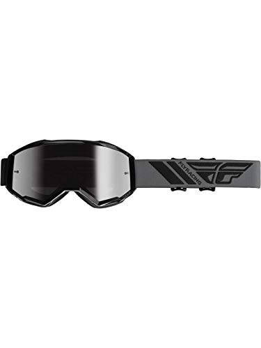 Fly Racing 2019 Youth Zone Goggles (PINK/TEAL)