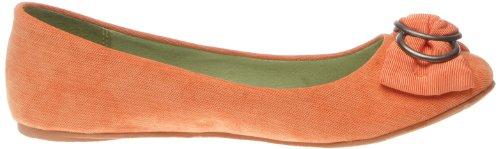 Blowfish Sassa, Damen Ballerinas Orange (Orange)
