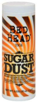 - Unisex TIGI Bed Head Sugar Dust Invisible Micro-Texture Root Powder 0.035 oz 1 pcs sku# 1786482MA